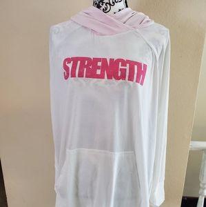 Lularoe Amber 2XL Sweatshirt NWT